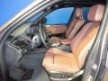 BMW X5 xDrive 50i Sparkling Bronze Metallic photo #15