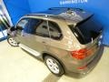 BMW X5 xDrive 50i Sparkling Bronze Metallic photo #34