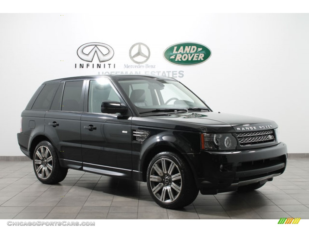 2012 land rover range rover sport supercharged in. Black Bedroom Furniture Sets. Home Design Ideas