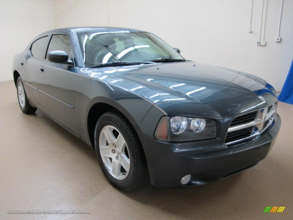 2007 dodge charger sxt in steel blue metallic 759979 cars for sale. Black Bedroom Furniture Sets. Home Design Ideas