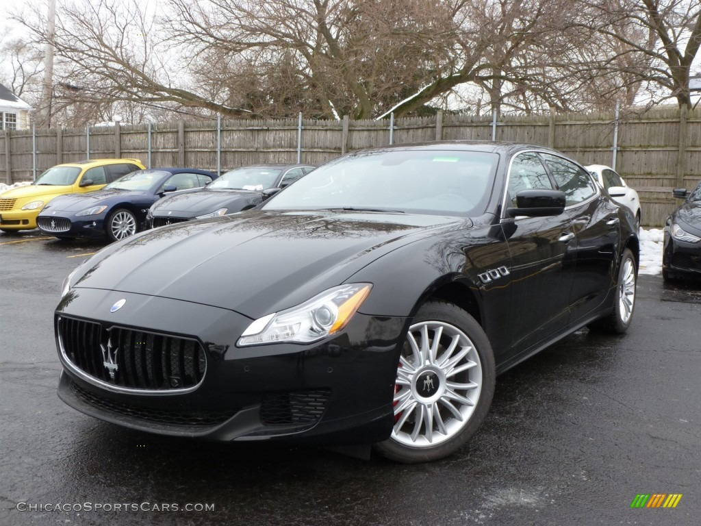 2014 maserati quattroporte s q4 awd in nero black 078104 cars for. Black Bedroom Furniture Sets. Home Design Ideas