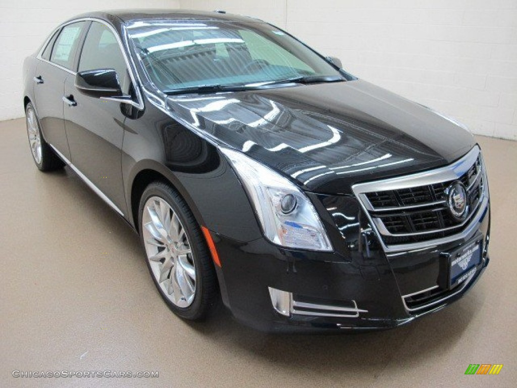2014 cadillac xts platinum awd in black raven 145460 cars for sale. Black Bedroom Furniture Sets. Home Design Ideas