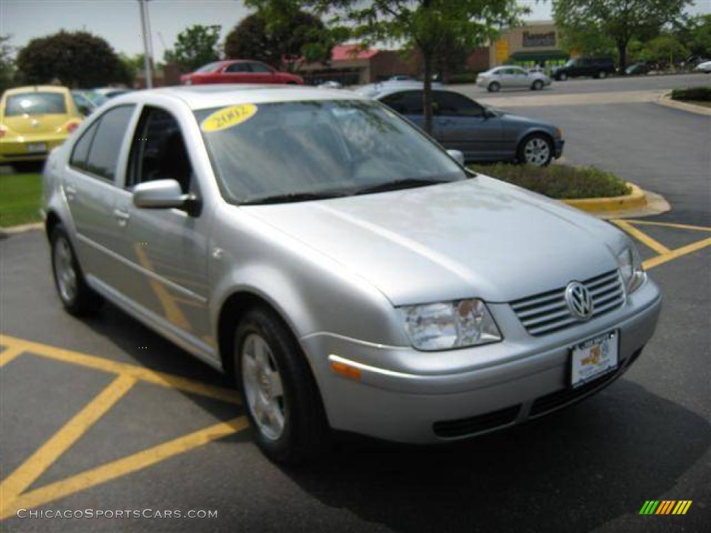 2002 volkswagen jetta gls tdi sedan in reflex silver metallic photo 6 159285. Black Bedroom Furniture Sets. Home Design Ideas